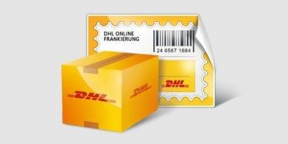 Online paketschein