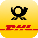 Icon Post & DHL App