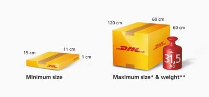 Dhl Paket Abholservice : dhl paket international ~ Watch28wear.com Haus und Dekorationen