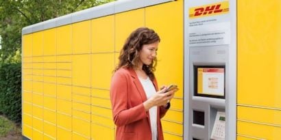 Dhl Pickup Locations >> Dhl Delivery Services Parcel Delivery To Fit Your Needs Dhl